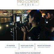 PORTFOLIO PRO-CONTENT MEDIA