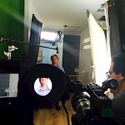 israel film production services, film crew, fixer
