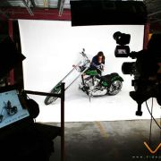VUP Media - On Location