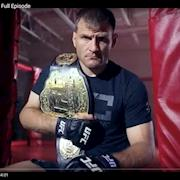 Stipe Miocic UFC fighter