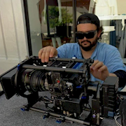 Director of Photography and Steadicam Operator