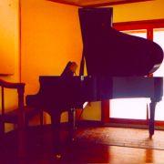 Studio Unicorn ~ Round Sky Music