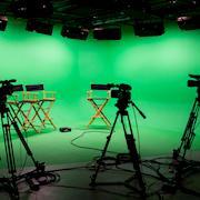 Phoenix Media Group - TV Studio