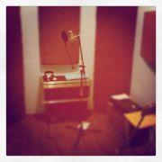 Iso room at Studio 715