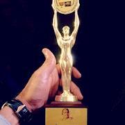Award for our short film Wa-tear