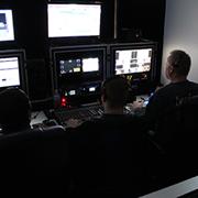 Mobile Production Unit