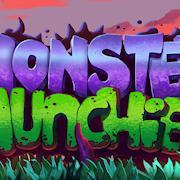 Monster Munchies Logo