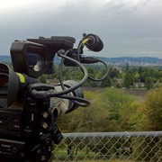 Working with a C300 in Portland, Oregon