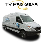 Video Production Trucks