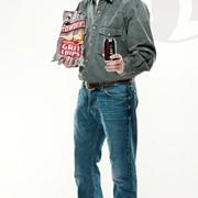 Celebrity comedian, Jeff Foxworthy
