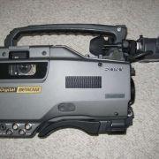 Digital Betacam Camcorder, Sony DVW-707