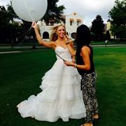 BTS-Calvet Couture Bridal Photo Shoot
