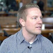 Interview Sample Still frame