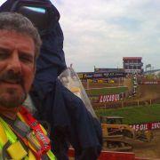 shooting pro motocross