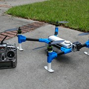 The MOD4 Multicopter