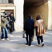 Shooting in Russia.