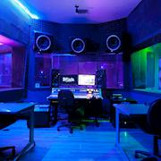 Recording Studio - Audio Suite