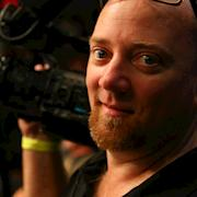 Chris Gendron, MMA shoot Sony PMW-300