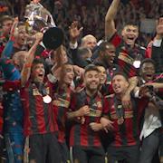 Atlanta United MLS Cup