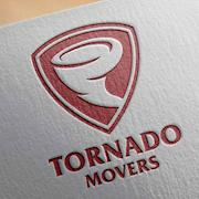 Graphic Design Product Samples For Tornado Movers