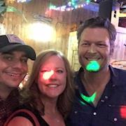 Blake's Karaoke Party