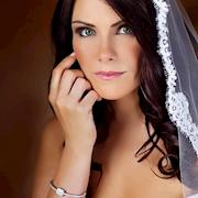 Bridal Beauty, Beauty Makeup, Ranway Makeup, High Fashion