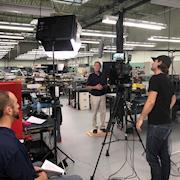 Robotics Repair Video