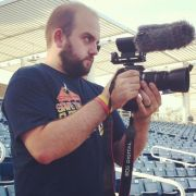 "Camera Operator on""The Baseball Bond: Our Real Life Field of Dreams"""