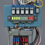 Binary Chemical Bomb Controller/Timer from the TV series ARROW.