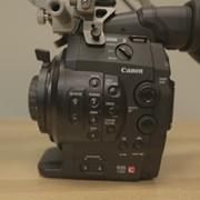 Canon EOS C300 PL Cinema EOS Camcorder