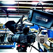 Sony FS700 - On Location in Maine
