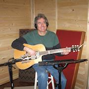Spokane Recording Studio Picture