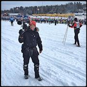 Cameraman Sweden