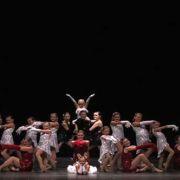 For a Dancer Inc. 2011