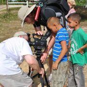Children Changing the World