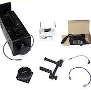 AJA Cion 4K UHD 2K HD Production Video Camera