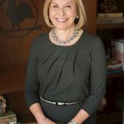 Rhonda styled Jo Kirchner CEO of Primrose Schools