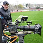 Cameraman Germany