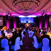 """Muse Awards 2014"" event for The Cultural Arts Council of Palm Beach County"