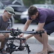 Custom Build Octo Drone Videography 2