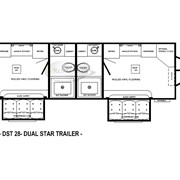 Dual Actor 28 Floorplan - moviestartrailers.com