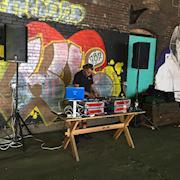 Connections DJs Atlanta, GA 2017