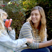 Mattel Viewmaster National Commercial (2015)