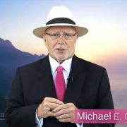 New York Times Bestselling Author Michael E. Gerber Video 1
