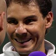 Andy Taylor. Rafael Nadal.