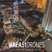 Drone at Venetian