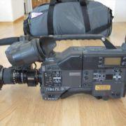Sony Betacam SP PVV-3 Dockable Video Recorder - $95
