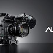 Arri Alexa Plus 120fpsHigh-Speed Camera Kit available with or without Anamorphic De-squeeze License