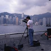 Andy Linda shooting in Hong Kong