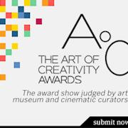 The Art of Creativity Awards - Opening the gates between Art and Advertising
